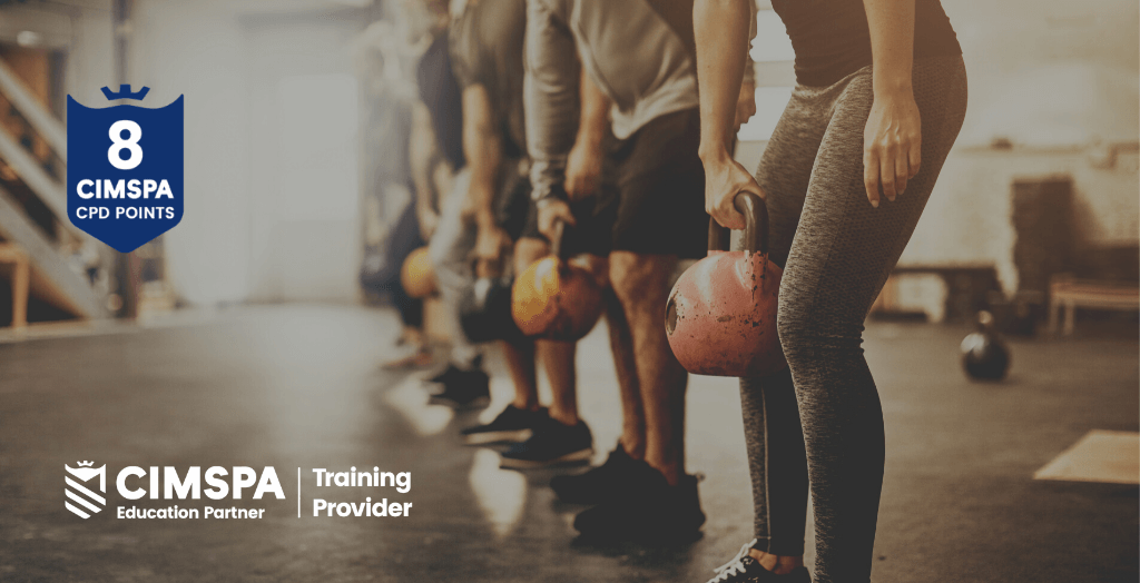Kettlebell Instructor Course - November 13th 7