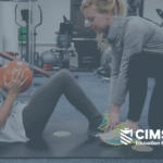 Level 2 Fitness Instructor Practical Teaching | February '21 49