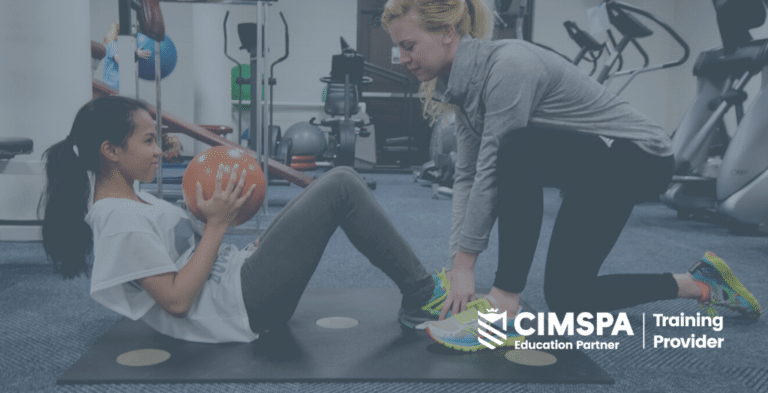 Level 2 Fitness Instructor Practical Teaching | March'21 7