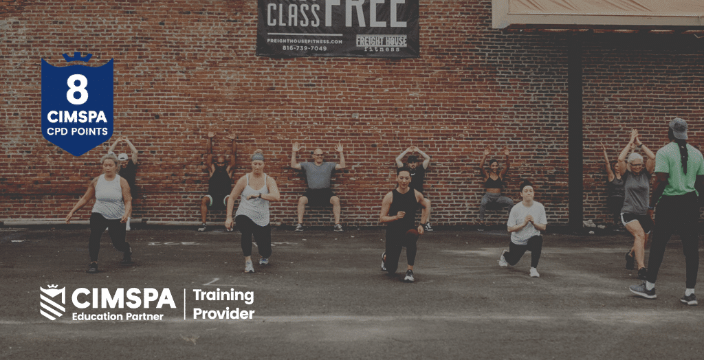 Bootcamp Instructor CPD 6