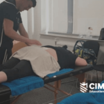 Level 3 Diploma in Sports Massage - Intensive 10