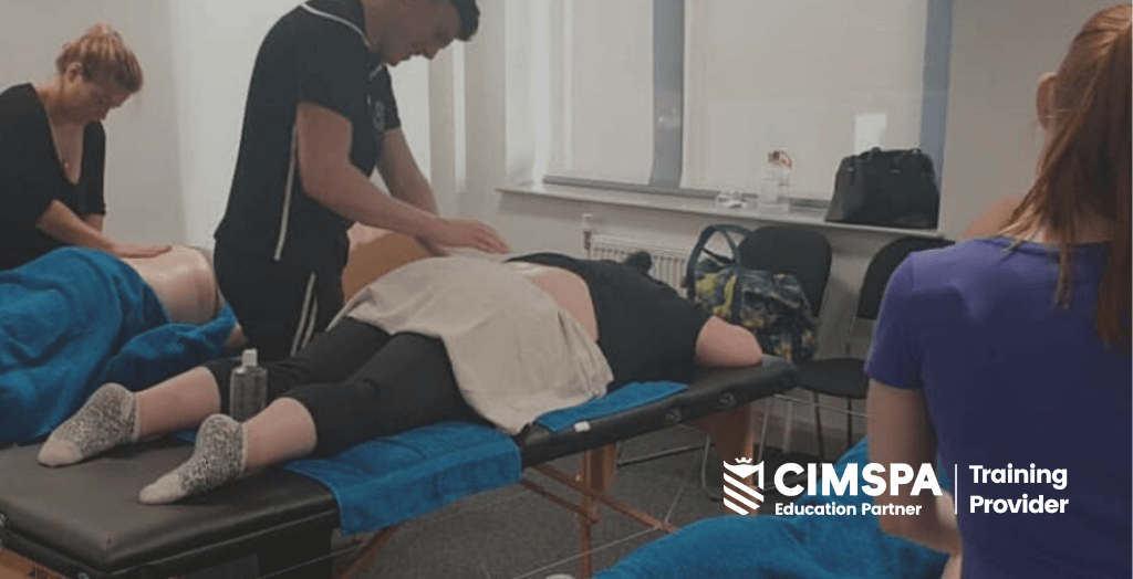 Level 3 Diploma in Sports Massage - Weekends 6
