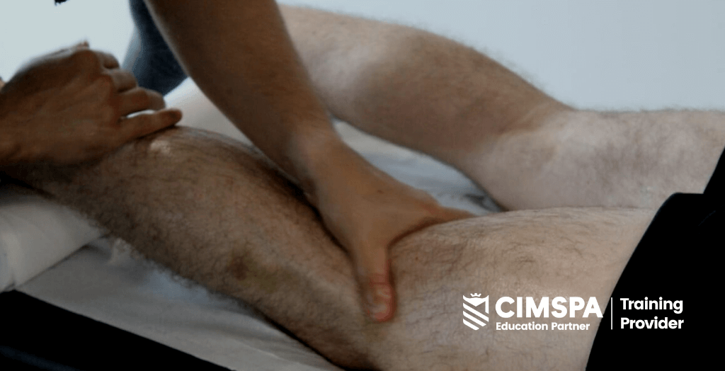 Level 3 Diploma in Sports Massage - Intensive 6