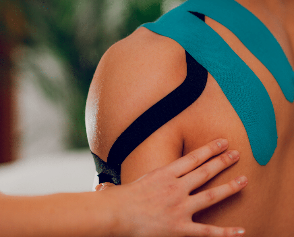 Kinesio Taping CPD Course 6