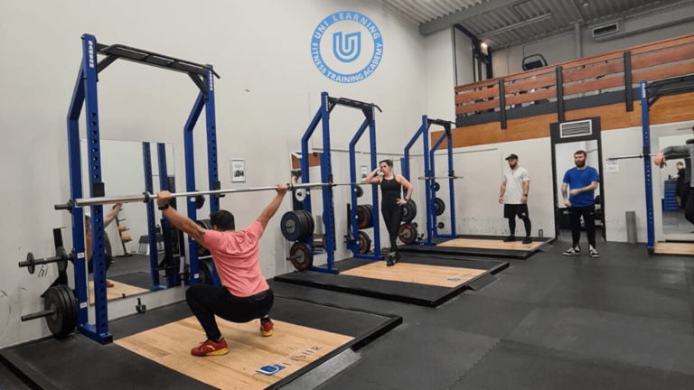 Level 4 Strength and Conditioning Course 7