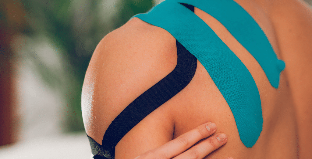 Kinesio Taping CPD Course - May 6