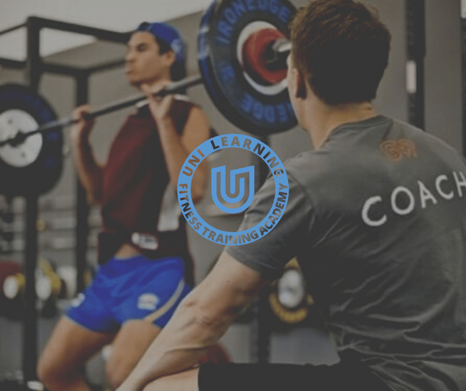 Strength and Conditioning 1