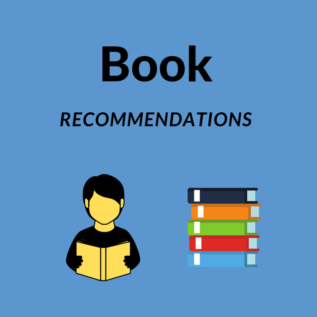 Book Recommendations 6