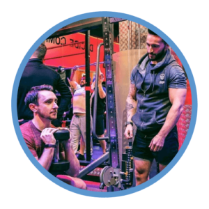 Level 2 + 3 Personal Training Diploma - Online 4