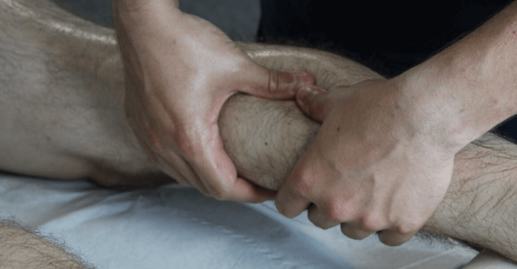 Level 3 Diploma in Sports Massage - Weekends 7