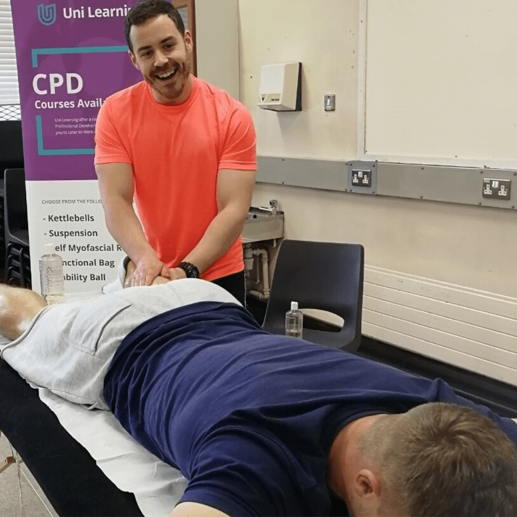 Sports Massage Courses 1