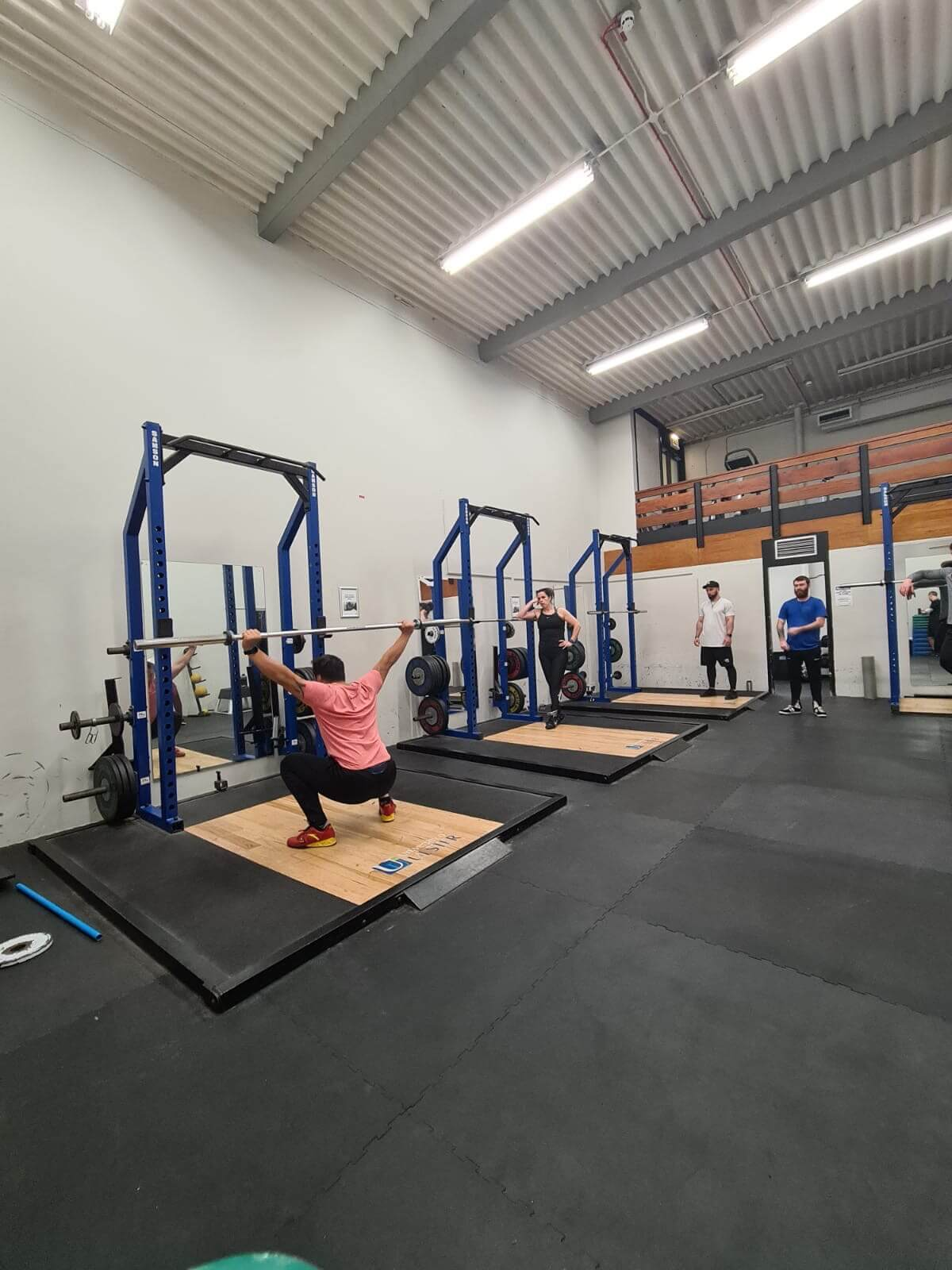 Level 4 Strength and Conditioning Course 6