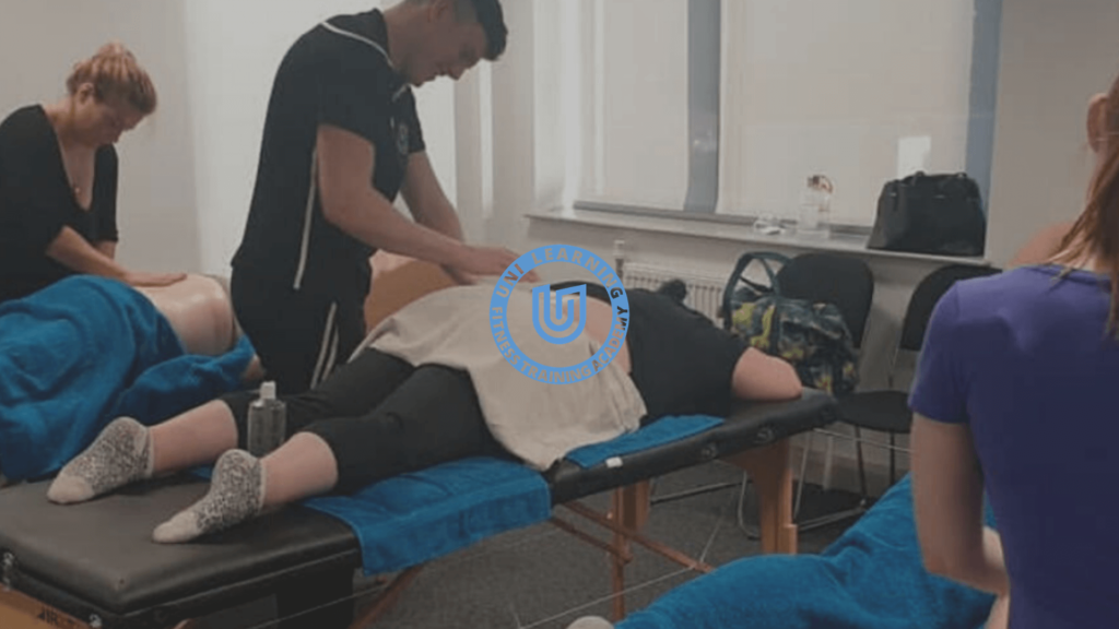 Sports Massage Courses 3