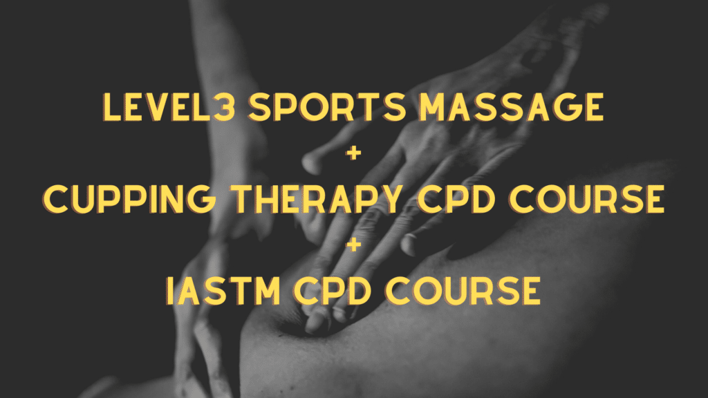 Therapy Course Packages 1