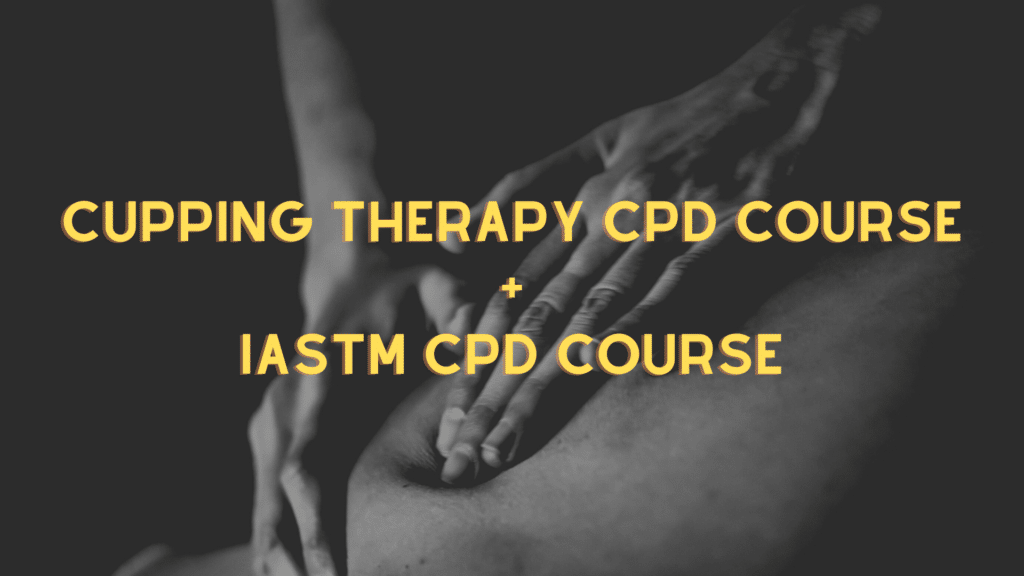 Therapy Course Packages 2