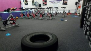Indoor Cycle Instructor CPD - November 6th 10