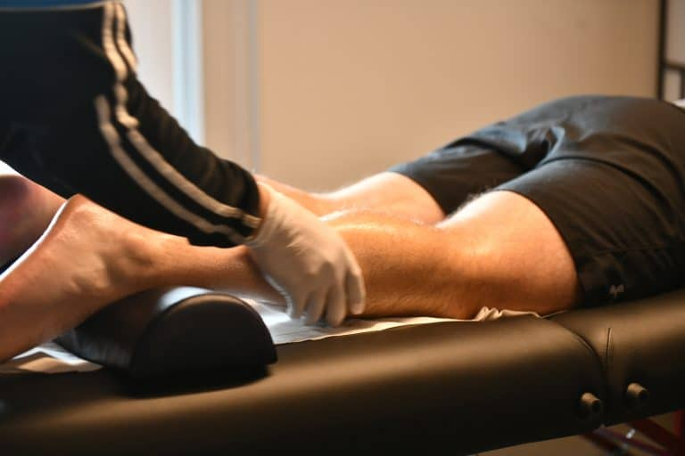 Level 3 Diploma in Sports Massage - Weekends 9