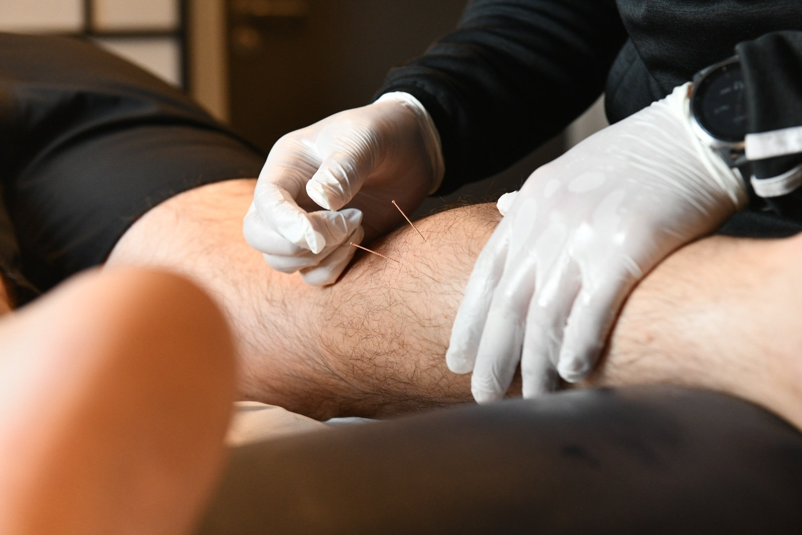 Level 4 Certificate in Sports Massage 7