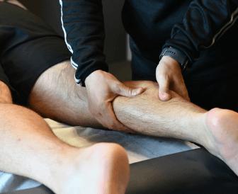 Level 4 Sports Massage 4