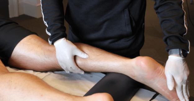 Sports Massage Courses 2