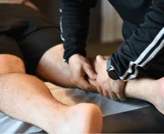Level 4 Sports Massage 2