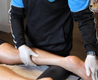 Level 4 Sports Massage 3