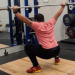 Olympic Lifting Workshop (8th October) 1